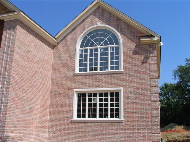 masonry windows