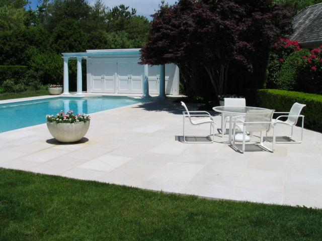 natural stone, pool,long island, natural stone, stone, barrasso, white, pool, pation, pavers, natural, clean, look, masonry, mason